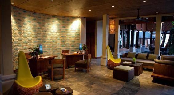 Anantara Rasananda Koh Phangan Villa Resort & Spa