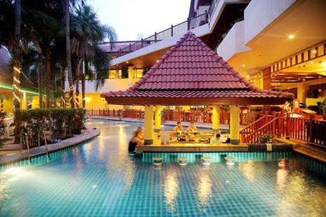 Baumanburi Hotel