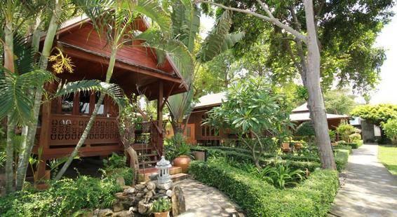 Samed Grand View Resort