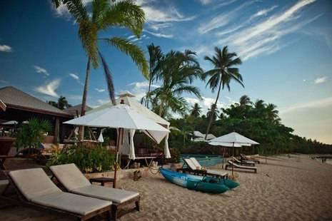Sea Valley Hotel & Spa
