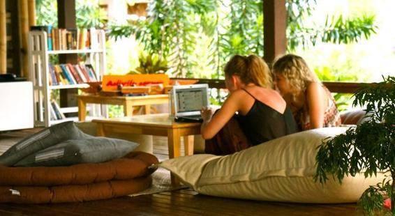 Islanda Eco Village Resort