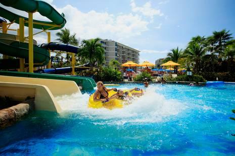 Splash Beach Resort By Langham (Ex. Grand West Sands)