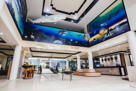 Karon Whale Resort