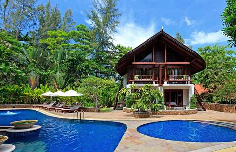 The Tubkaak Boutique Resort (Adults Only 10+)