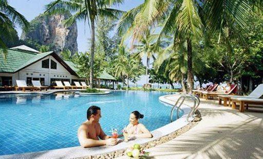 Sand Sea Resort Krabi