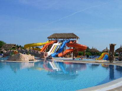 Caribbean World Hammamet