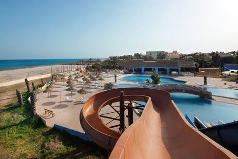 Hawaii Beach Club (Ex. Caribbean World Hammamet Garden)