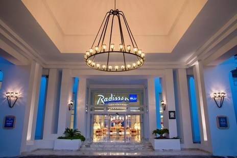 Radisson Blu Resort & Thalasso