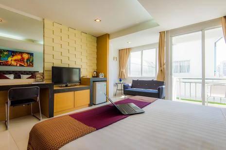 Hallo Patong Hotel