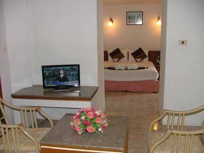 Gulf Siam Resort Hotel Pattaya