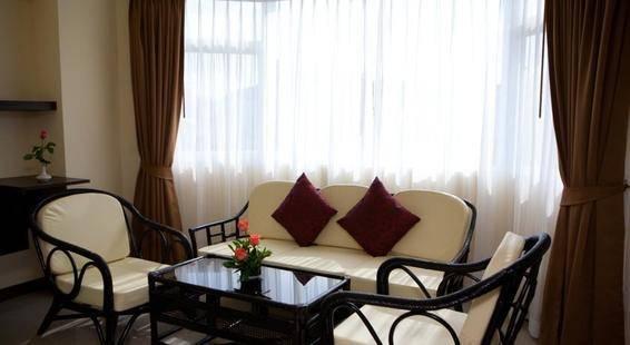 Sun City Pattaya Hotel