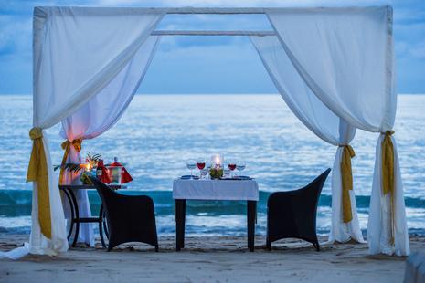 Hive Khaolak Beach Resort (Adults Only 16+) (Ex. Khao Lak Diamond Beach Resort)
