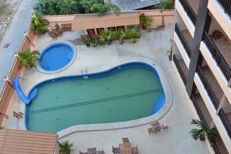 Grand Jasmin Resort