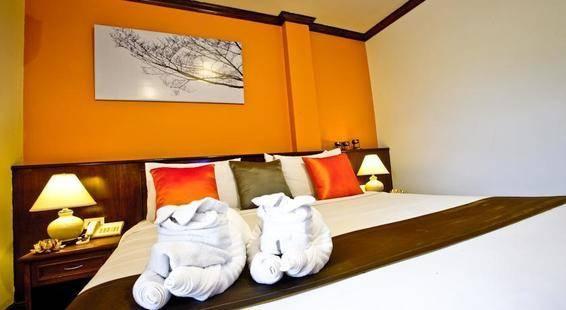 Arimana Hotel
