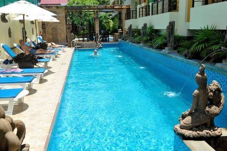 La Vintage Resort ( Ex.Poppa Palace Hotel)