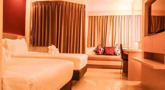 Andatel Grande Hotel