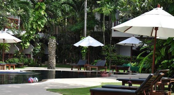 Salathai Resort