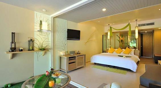 The Sands Khao Lak By Katathani