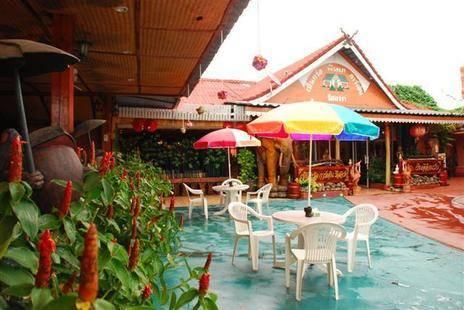 Central Pattaya Garden Resort