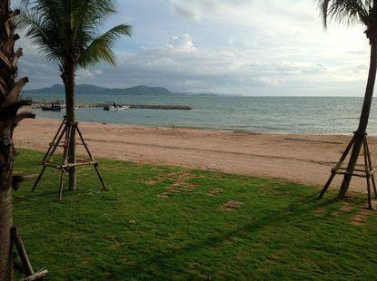 The Sand Beach Resort
