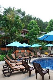The Hill Resort (Ex. Patong Grand Ville)
