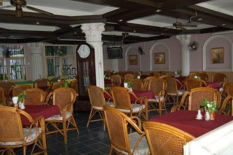 Romeo Palace Pattaya