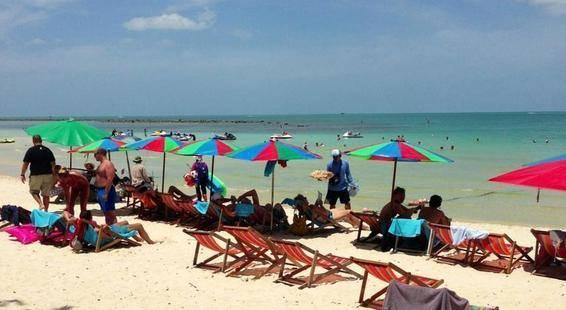 B2@Samui Beach Resort