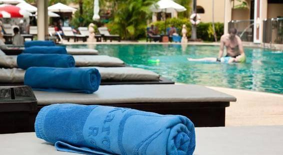 Karon Sea Sands Resort & Spa