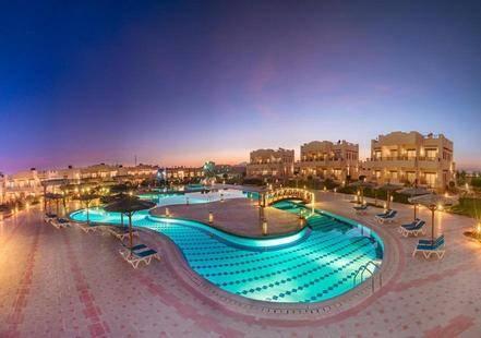 Deep Blue Inn Resort (Ex.Laguna Beach Resort)