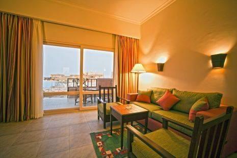 Laguna Beach Resort Marsa Alam