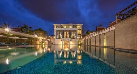 Maikhao Dream Villa Resort & Spa