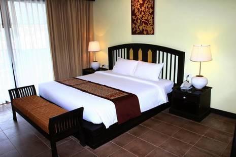 Princess Kamala Beach Front Hotel (Ex. Print Kamala Resort)