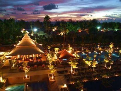 Marriott Mai Khao Beach Vacation Club