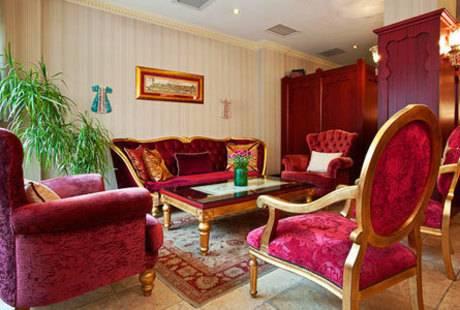 Sirkeci Konak Hotel