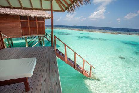 Vakarufalhi Island Resort