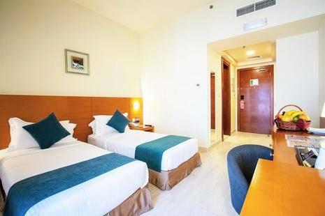 BM Acacia Hotel & Apartments (Ex.Acacia By Bin Majid Hotels & Resorts)
