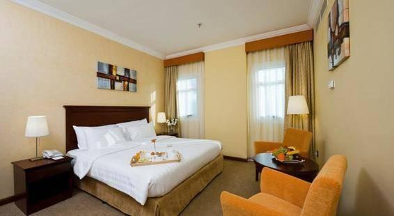 Auris Lodge Hotel