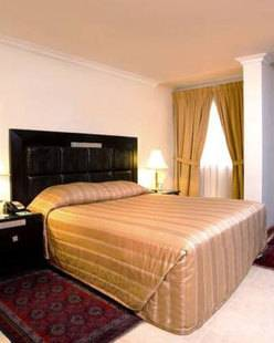Al Nakheel Hotel Apartments