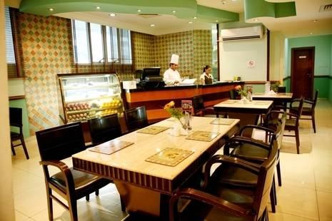 Grand Midwest Hotel Apartment Bur Dubai