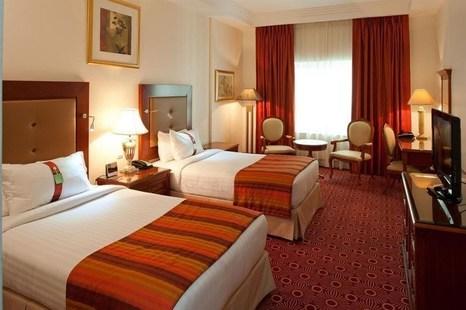 Holiday Inn Bur Dubai Embassy District