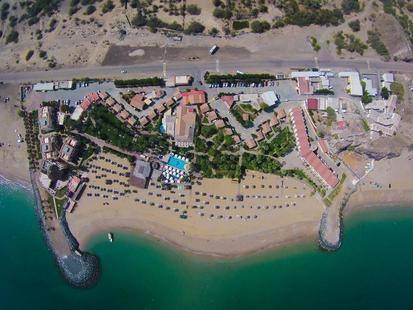 Sandy Beach Hotel & Resort Fujairah