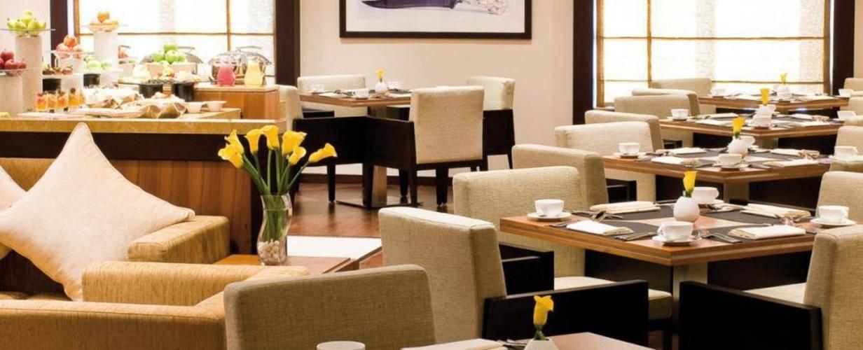 Avani Hotel Deira ( Ex. Movenpick Hotel Deira)