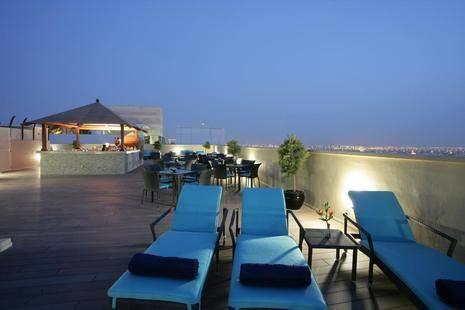 Elite Byblos Hotel (Ex. Coral Dubai Al Barsha Hotel)