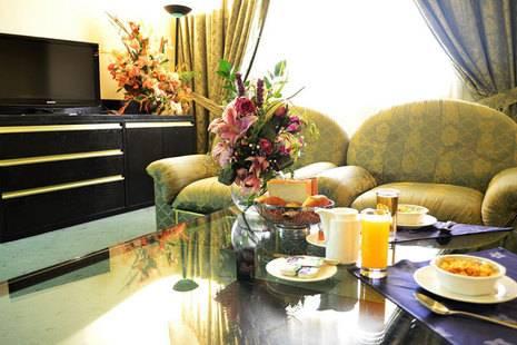 Ras Al Khaimah Hotel
