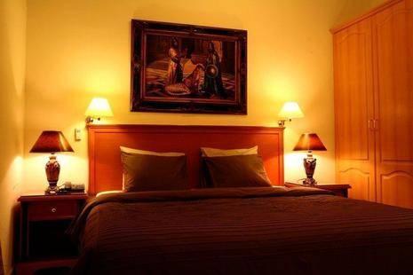 Khalidia Hotel Apartments