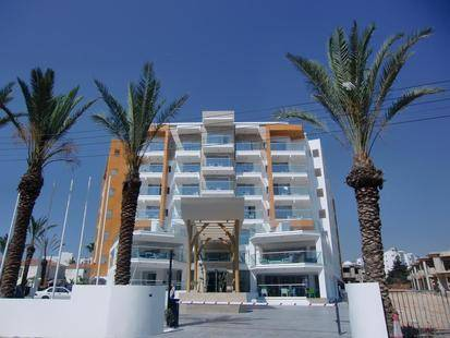 Captain Pier Hotel Apartments