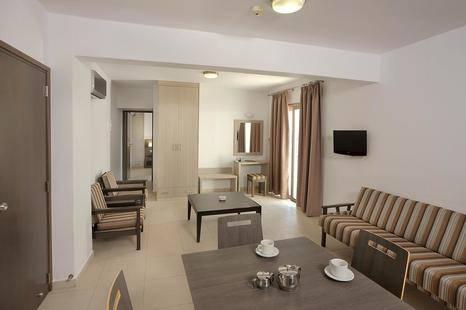 Petrosana Hotel Apartments
