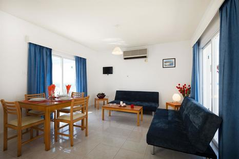 Sunny Hill Hotels Apartments