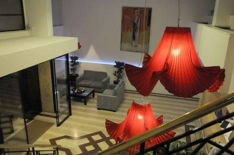 Atrium Zenon Hotel