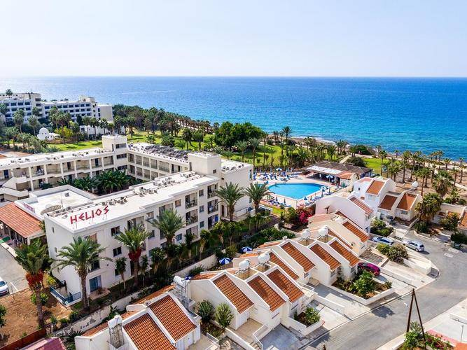 Helios Bay Hotel Apartments